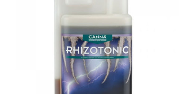CANNA RHIZOTONIC ROOT STIMULANT CONDITIONER ENHANCER CUTTING TRANSPLANTER
