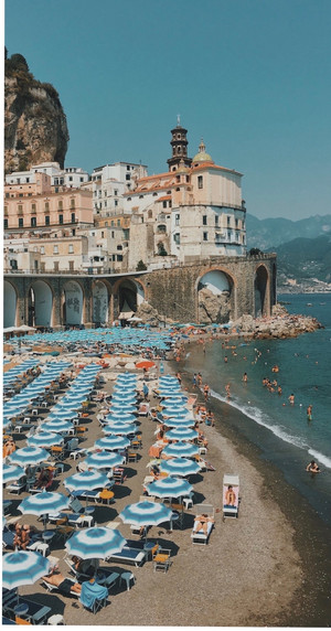 5 Day Amalfi Coast Travel Guide: Visit Sorrento, Positano, Amalfi, Ravello, Capri & Pompeii