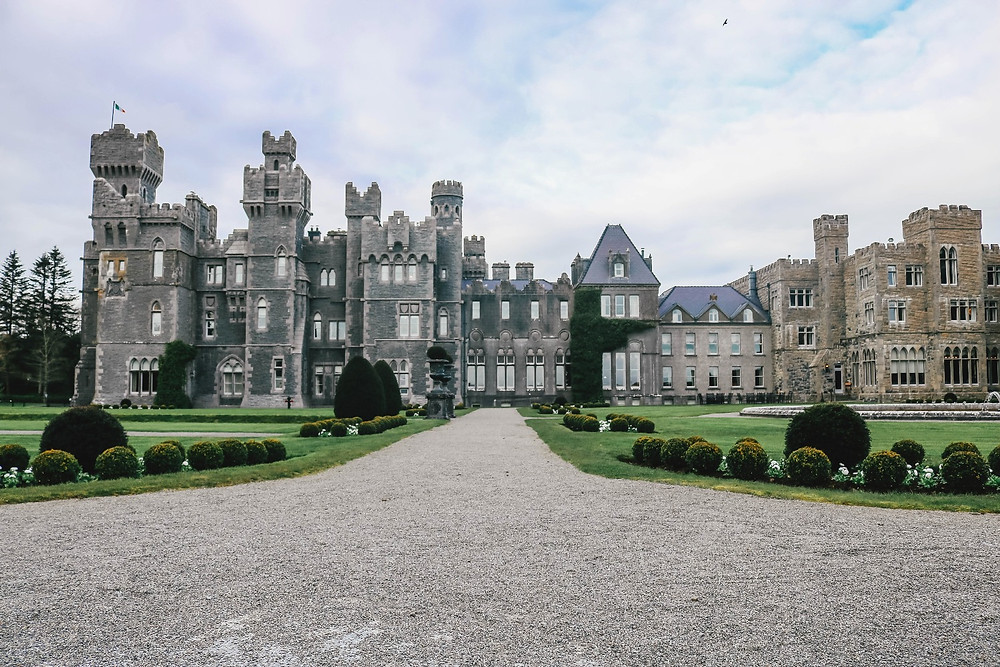 Ashford Castle | March 2017 | Great Value Vacations