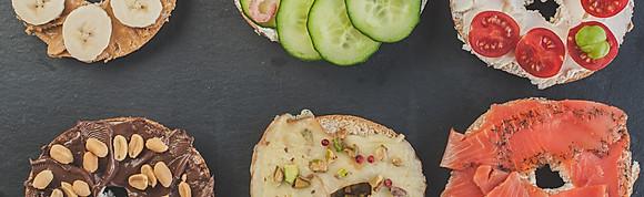 Homemade Spreads & Salads