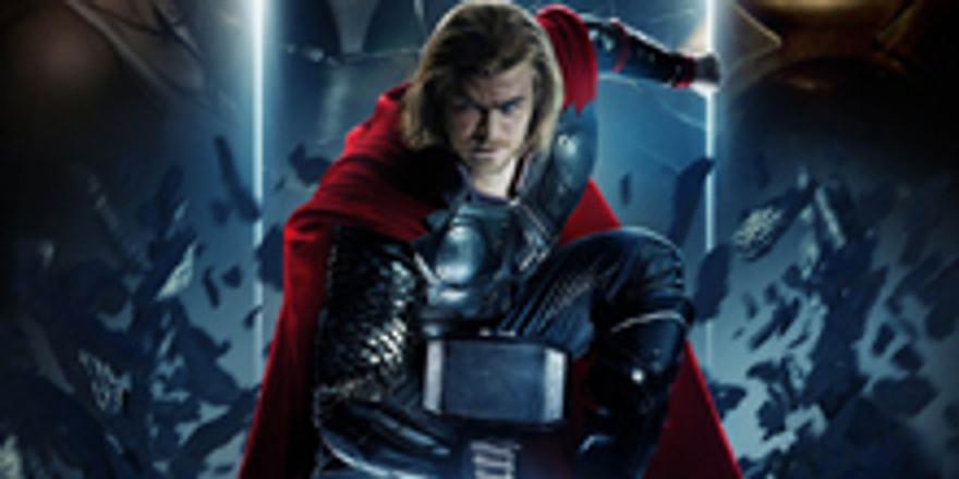 F&F NJ Movie Night - Thor