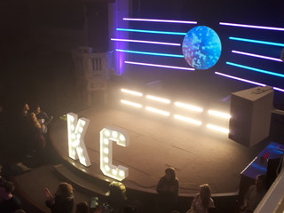 F&F London at Kingdom Come HTB
