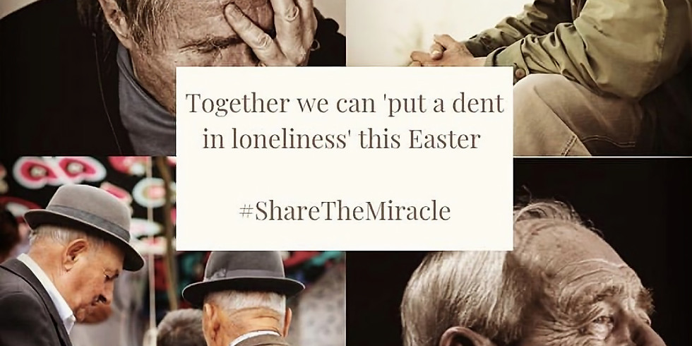 F&F Youth - Share the Miracle