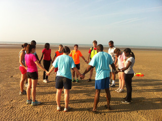 Free & Fit's New 12 Part Curriculum - Faith & Fitness as One - An Introduction
