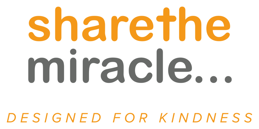F&F Outreach - Share the Miracle - Chocolate Fair Trade Donations