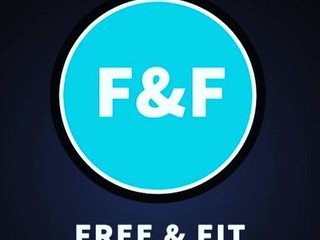 Free & Fit - Terms & Conditions for www.freenfit.org Website
