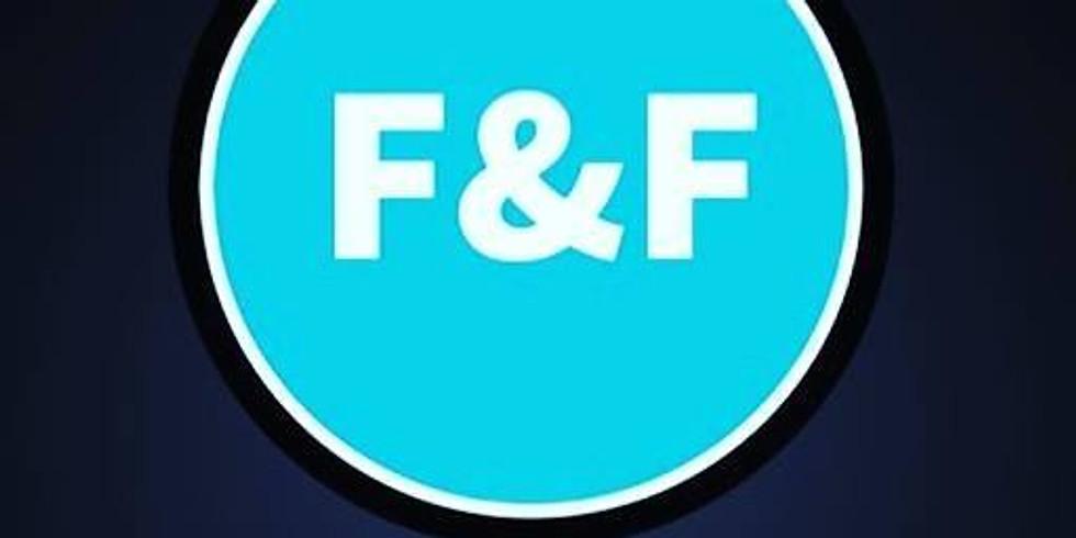 Free & Fit Global