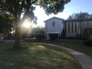 Free & Fit NJ - Sermon Sunday 27th October 2019 - Westwood United Methodist Church - by Timothy
