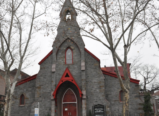 Free & Fit - Hoboken All Saints Easter Season