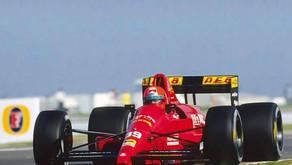 La fabuleuse aventure de Life en F1