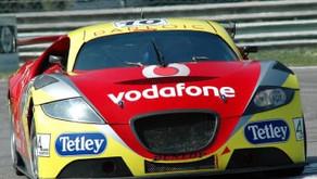 Seat Cupra GT (GTA)