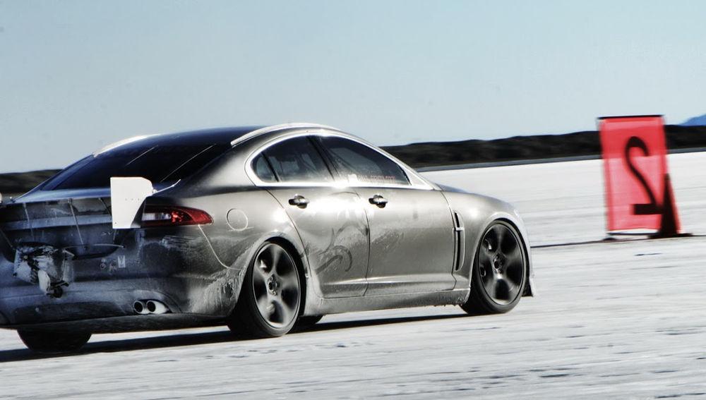 JAGUAR XKR RSR GT2 (2009-2011)