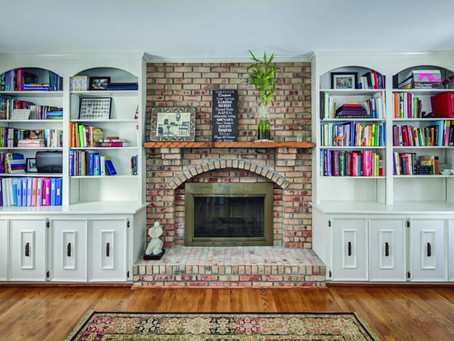 14 Ways to Revive Your House in the New Year