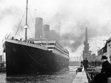 Southampton and the RMS Titanic