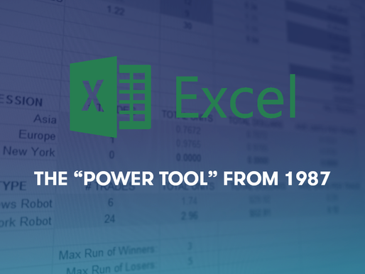 Why you might not want to use Excel for FX hedging in 2020