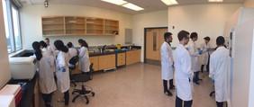 Cell culture room - CAMaR
