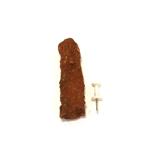 Medium Sedona Fulgurite *Rarer