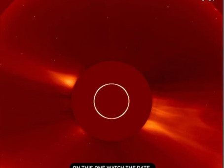 Solar Ejections 6.6.21