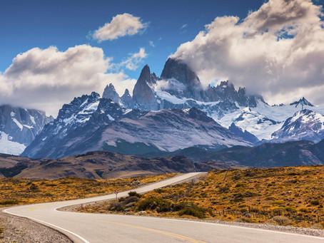 Why visiting Patagonia