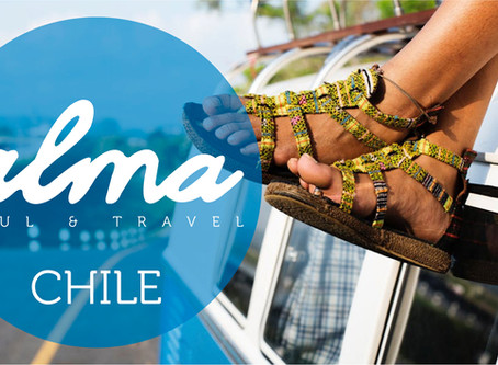 An average day with Alma Soul & Travel