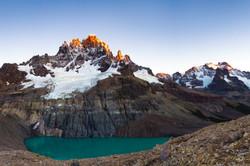 Cerro Castillo chile patagonia