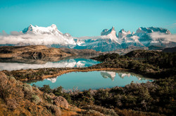 retreat patagonia