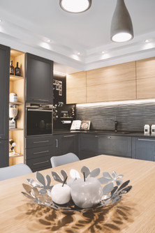 Veronica Petrogalli Design - Progetto Cucina