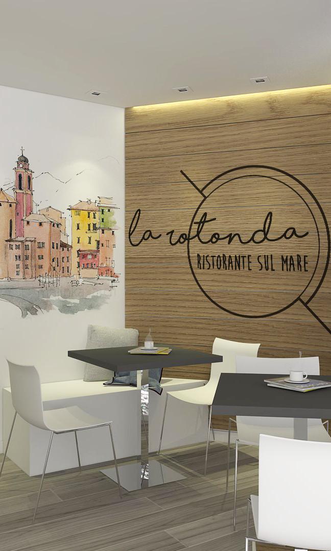 Veronica Petrogalli Design - Bar