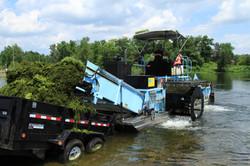 Aqua-harvester