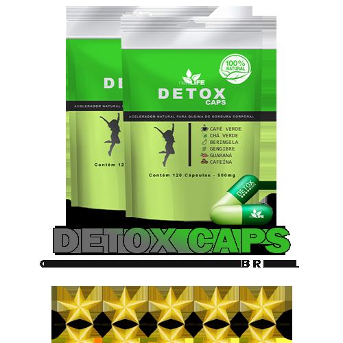 detox caps