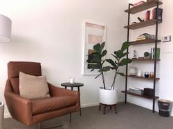 Therapy Room Interior