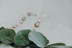 Perlenkette Nathalie