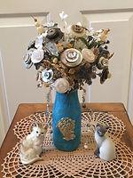 Barbara Champeaux button bouquets.JPG