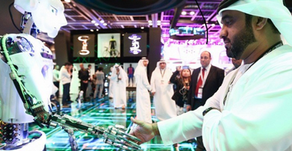 Dubai To Transform by 2021: Smart Cities Envisaging Opportunities for Innovation