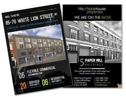 Brochures & Webmails