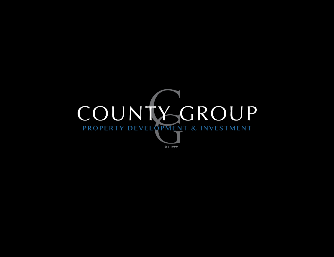 County Group Logotype