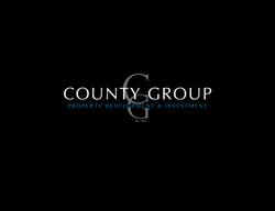 County Group Logotype