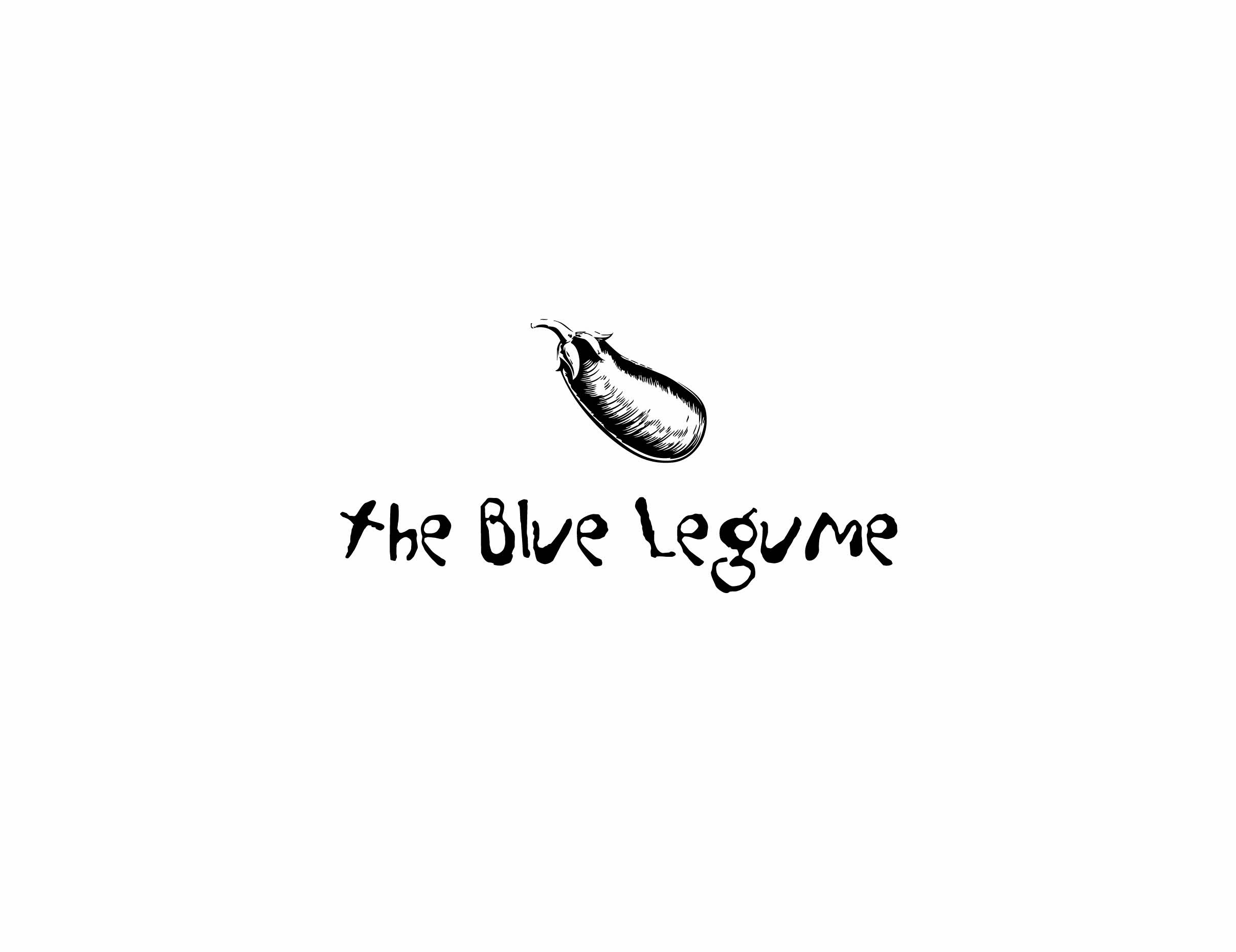 The Blue Legume