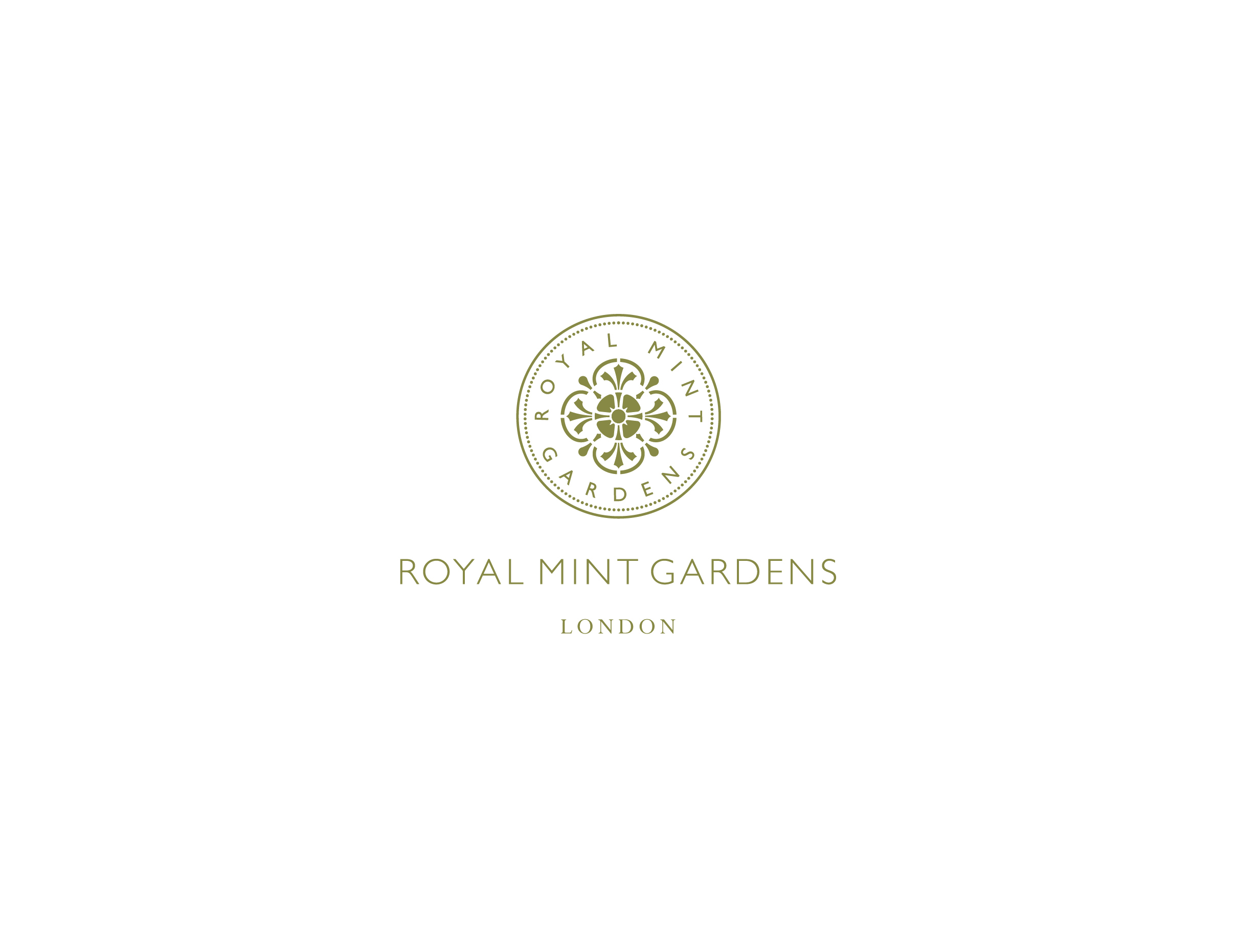 Royal Mint Gardens