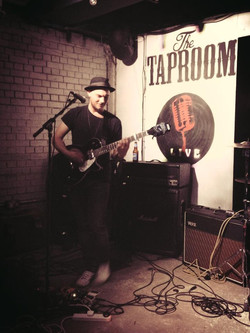 Taproom Live