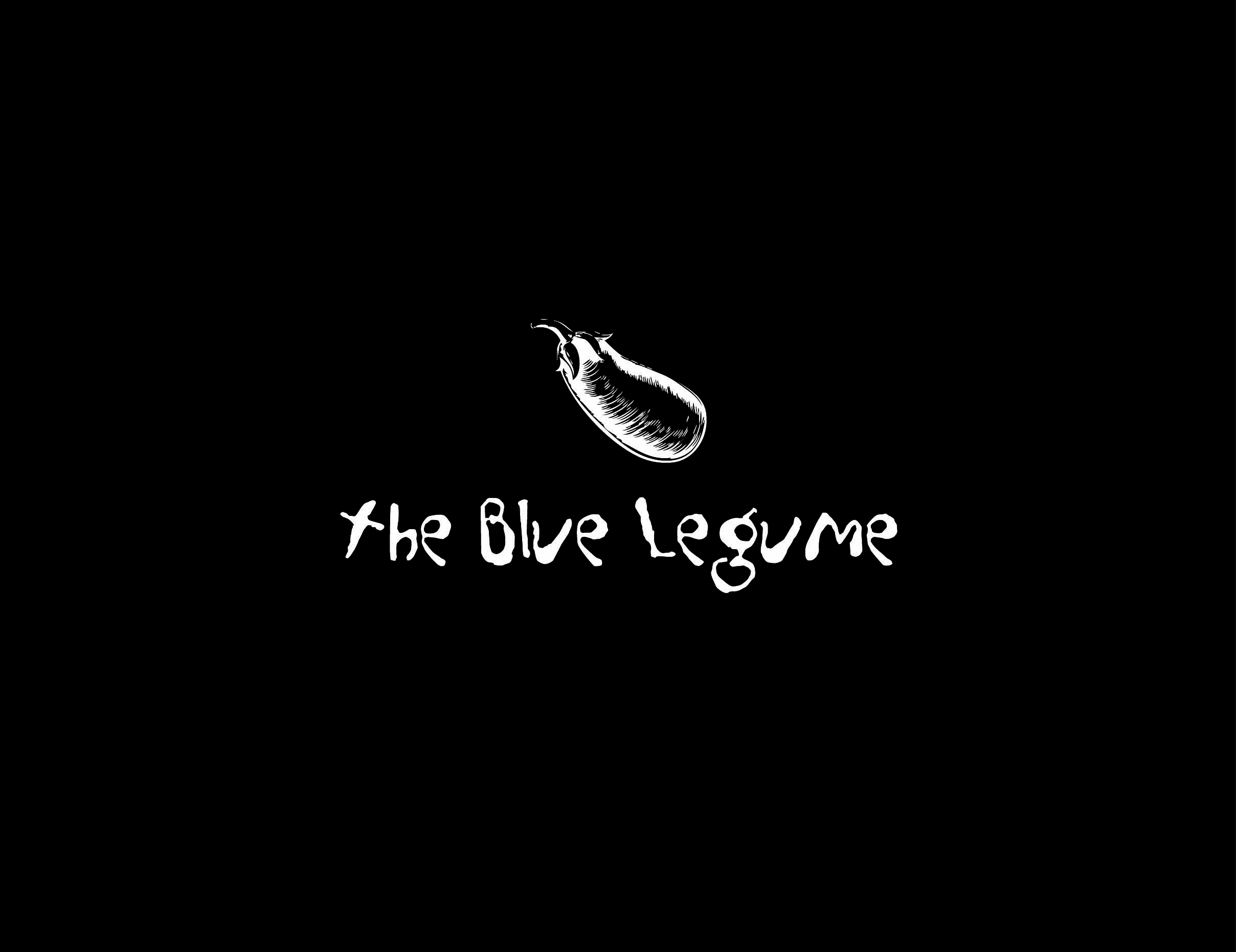 The Blue Legume