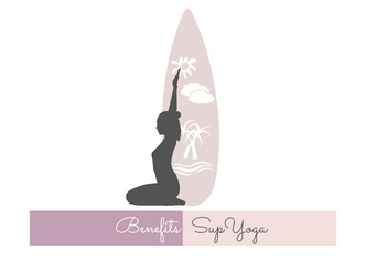 What's great about SUPYoga?