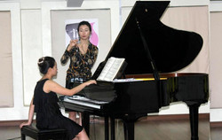 Masterclass with Dr Cho Young-Hyun