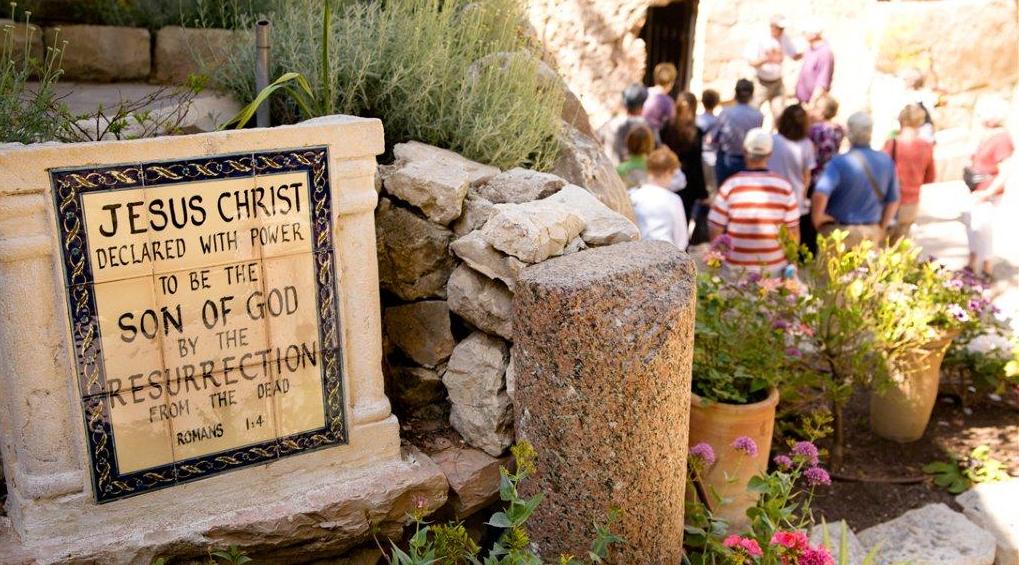 Garden Tomb Jesus Christ_edited