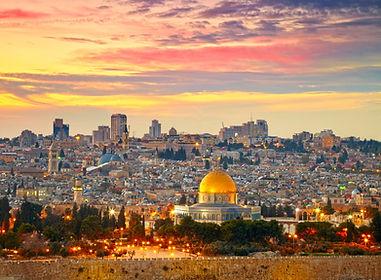 View to Jerusalem old city. Israel.jpg