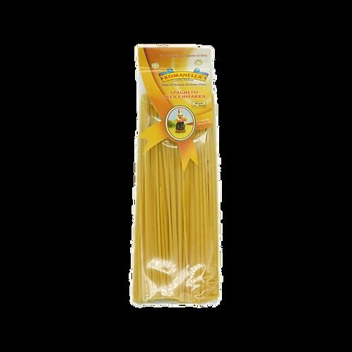 Romanella Spaghetti Alla Chitarra 500g