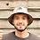 Thumbnail: B2B Bucket Hat Grey