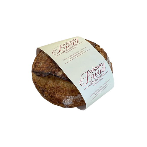 Milawa Bread French Sourdough Loaf