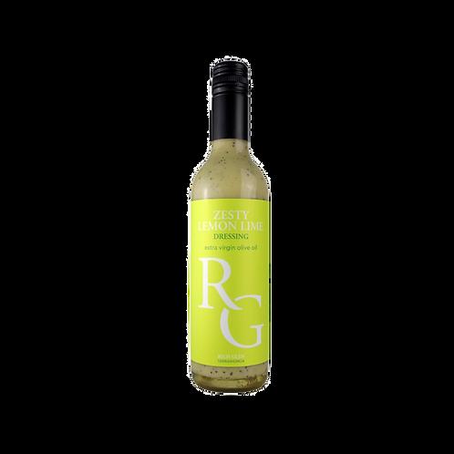 Rich Glen Zesty Lemon Lime Dressing 375ml