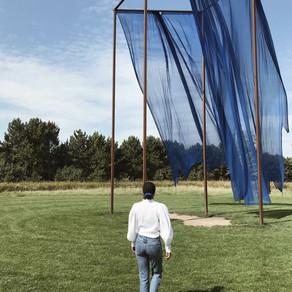 [여행지/미네소타 Shafer/미술관] Franconia Sculpture Park